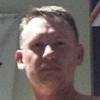 Darren Freiberg - Muay Thai Pad Holder