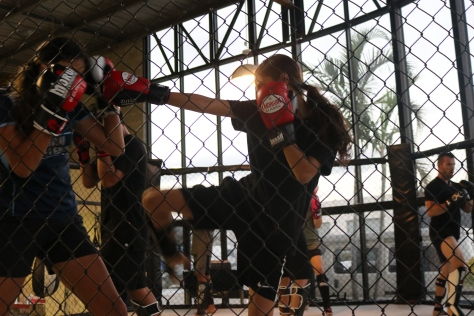 FIVE RINGS DOJO | World Class MMA Training on the Gold Coast